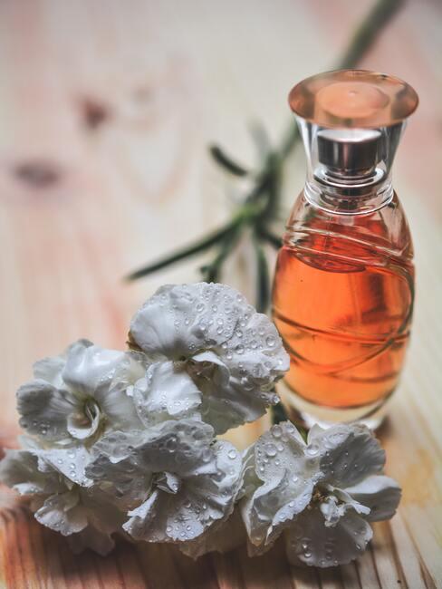 Parfum als valentijnscadeau