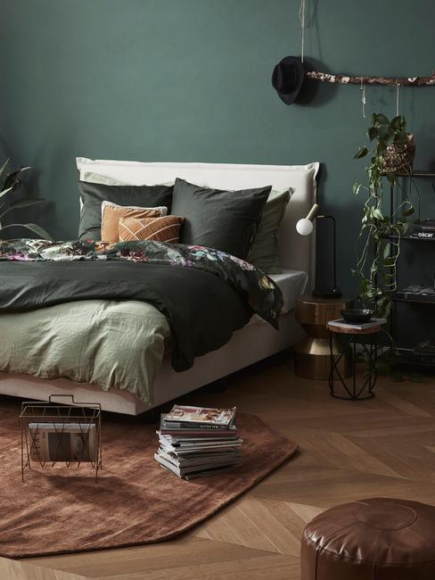 slaapkamer trends 2021