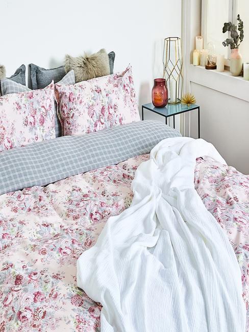 slaapkamer roze 1