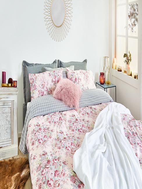 slaapkamer roze 3