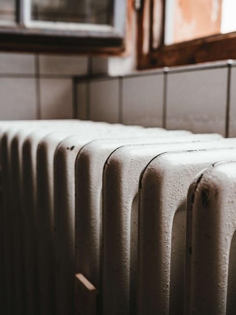 radiator verven