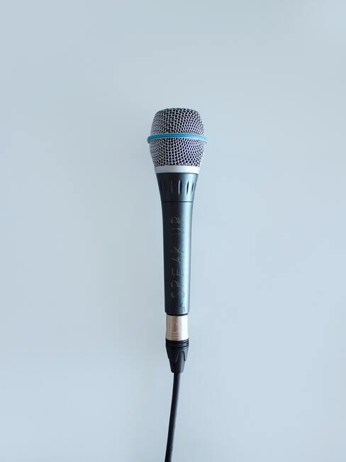 microfoon 2