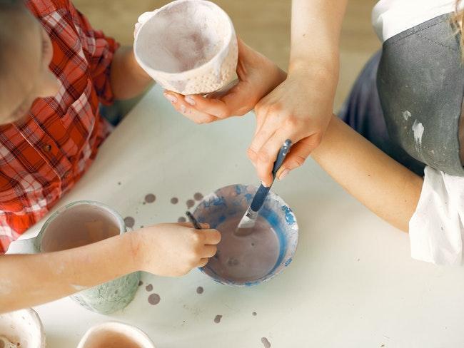 porselein schilderen