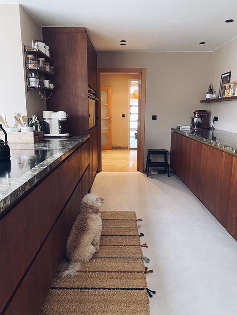 Keuken van liesbeth de puysseleir