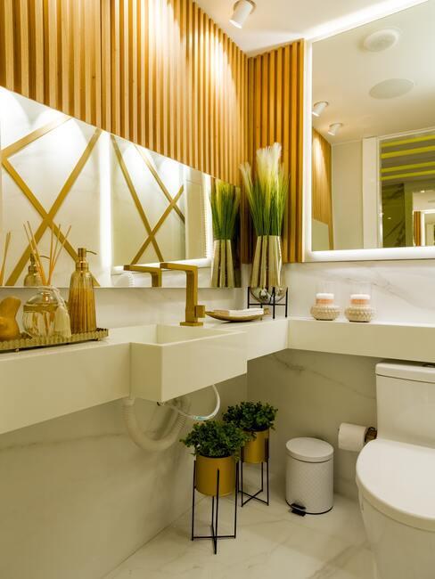 badkamer luxe landelijk