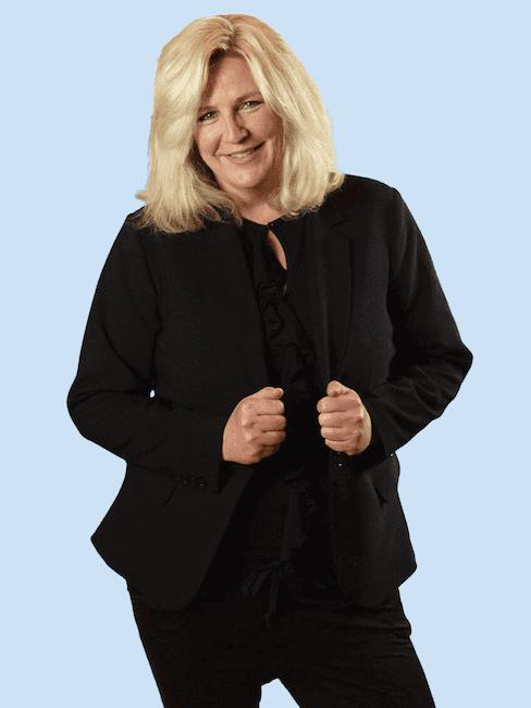 Nancy van der Drift