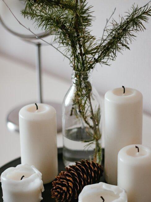 decoratie voor de winter