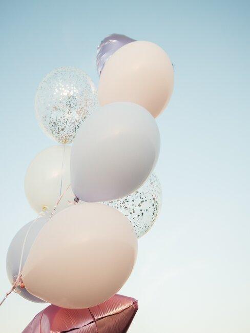 trouwballonnen