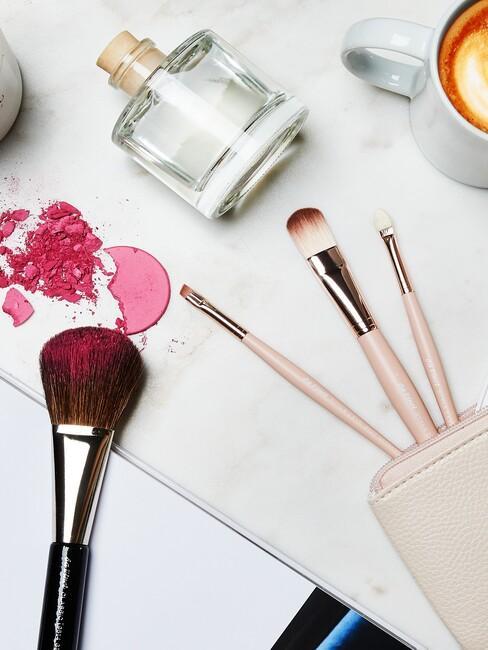 beauty producten