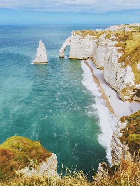 Normandie, Frankrijk