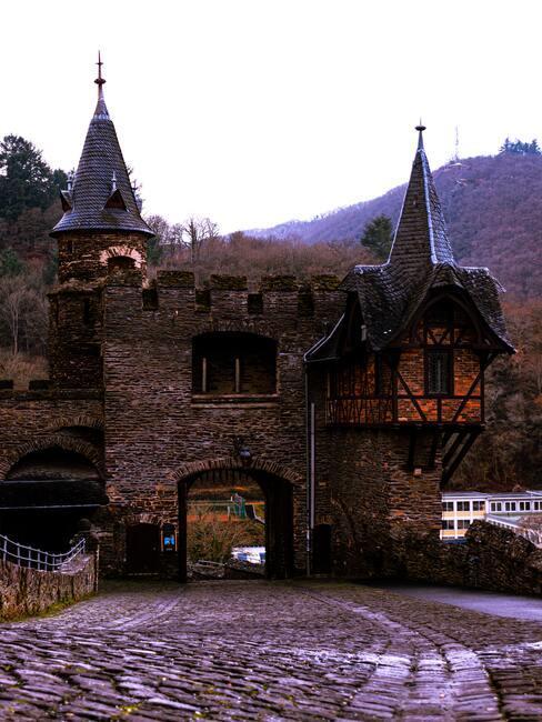 Moezelvallei, Duitsland