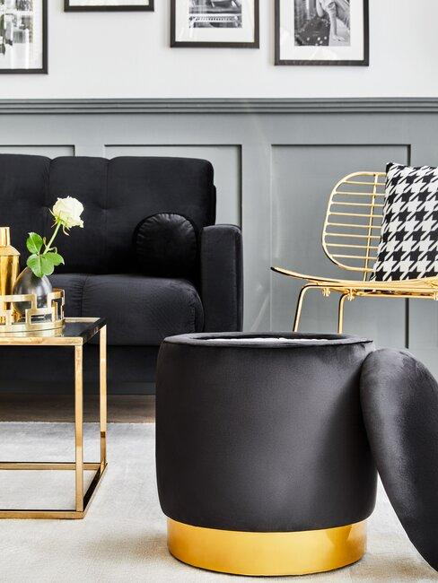 hotel chique stijl met hollywood glam