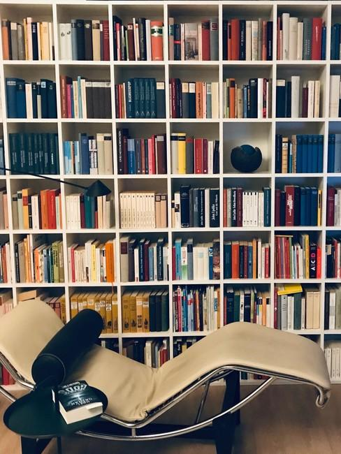 Krzesło ikona stylu Bauhaus