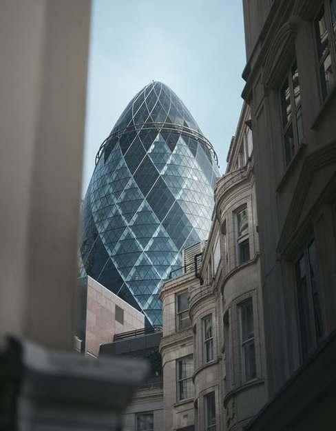 Ujęcie 30 St Mary Axe