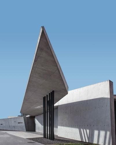 Tadao Ando design