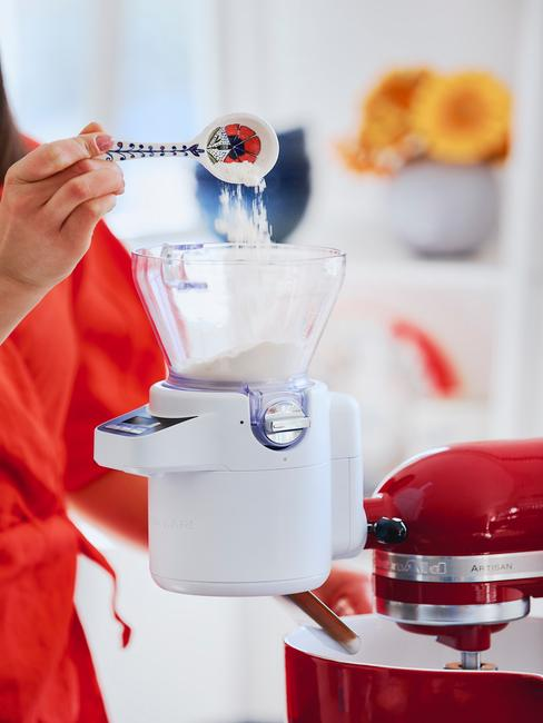 Waga KitchenAid