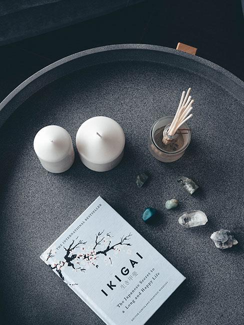książka o ikigai
