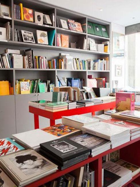 Księgarnia Yvon Lambert w Paryżu