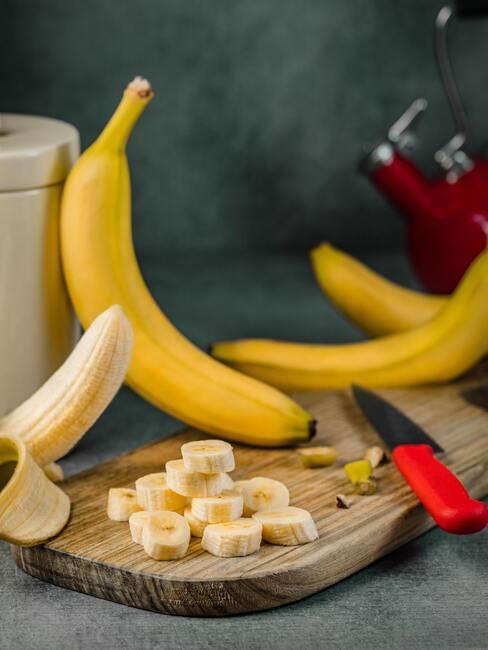 Bananowe s'mores