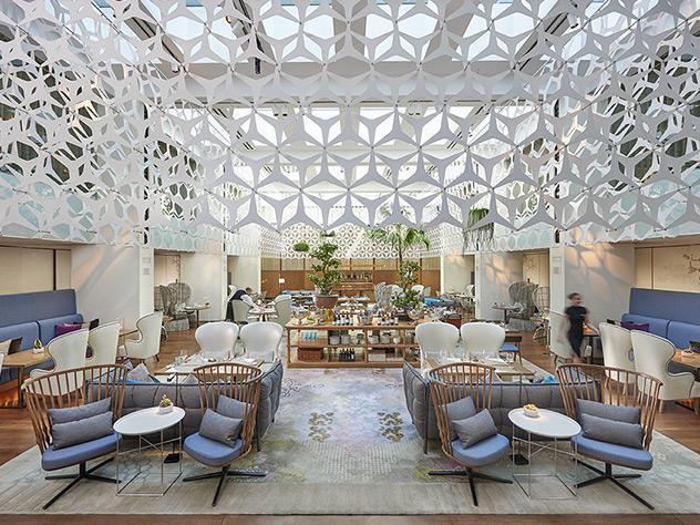 Hotel Mandarin