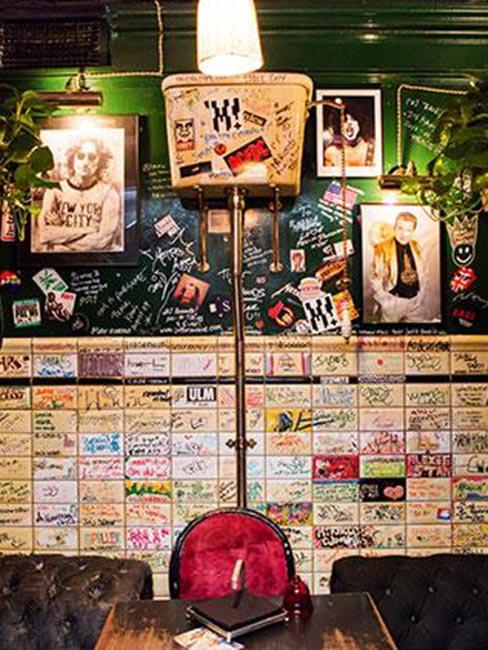 Denis Simachev Shop & Bar w Moskwie