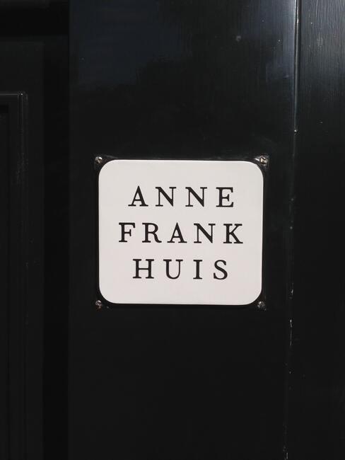 Dom Anny Frank w Amsterdamie