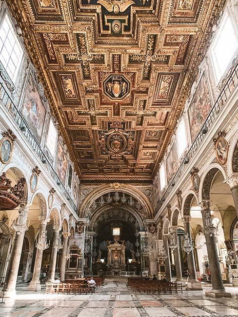 Kaplica Sykstyńska w Rzymie