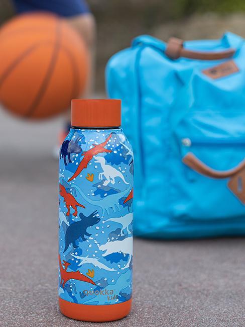 Wielorazowa butelka dla dziecka