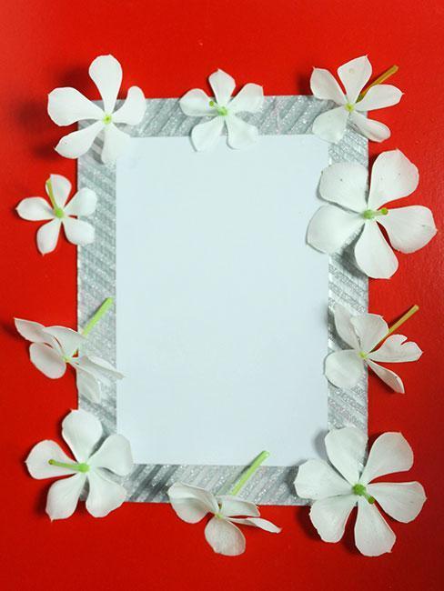 Kartki na Dzień Mamy z kwiatami