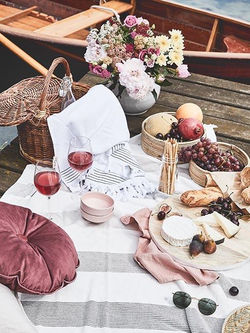 piknik na majówce