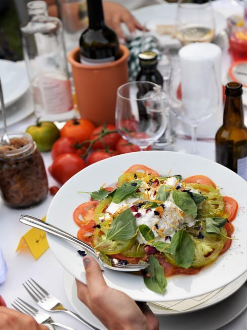 Pyszne posiłki jako pomysły na dzień matki