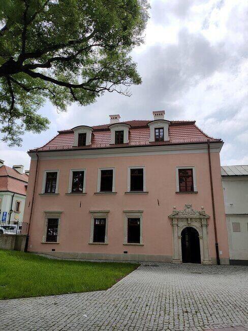 Muzeum Zamościa