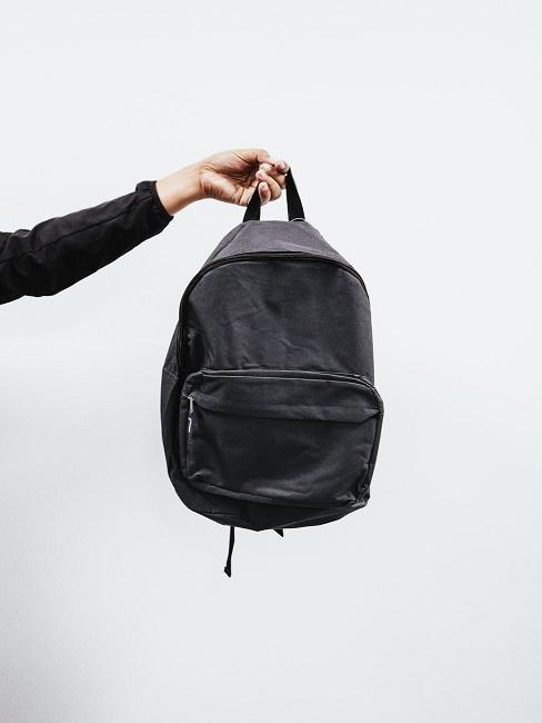 Plecak jako prezent na 30 urodziny