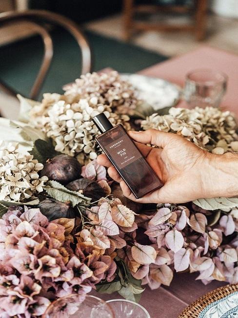 Perfum jako prezent na 30 urodziny