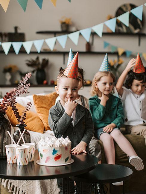 dekoracje na urodziny dla dzieci