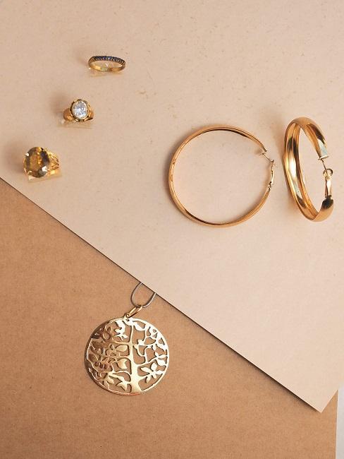 Biżuteria jako prezent na 3 rocznice ślubu