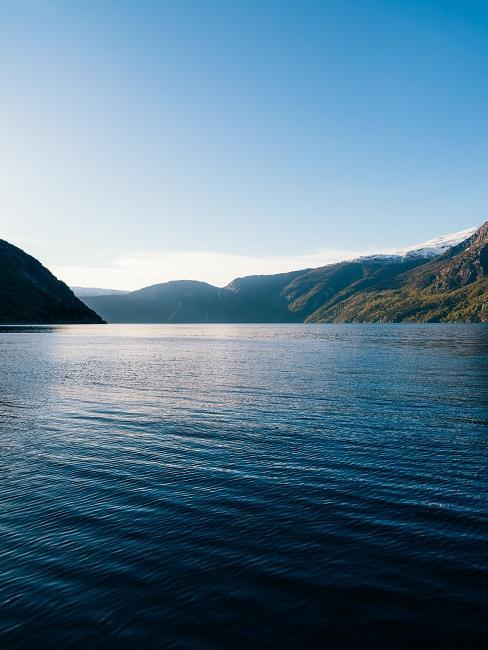 Norwegia jako miejsce na zaręczyny