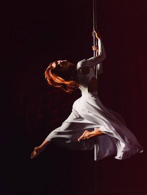 Nauka tańca na róże - poledane