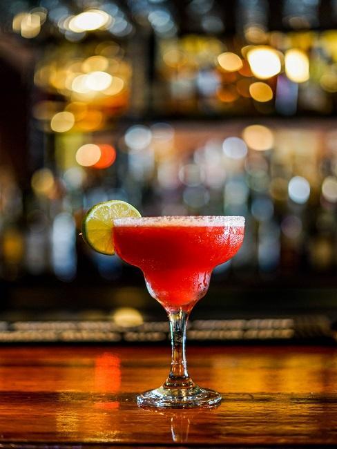 Margarita na barze