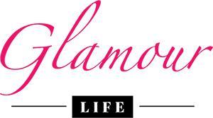 Logo glamour life