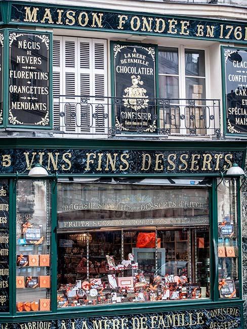 Art Nouveau w Paryżu