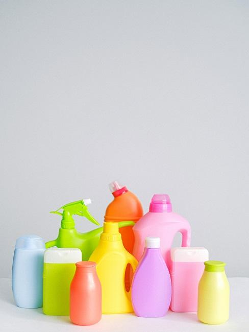 Detergenty do usunięcia plamy z krwi