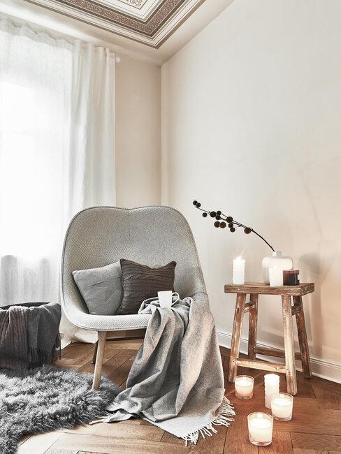 Ako zariadiť obývačku a textílie v obývačke