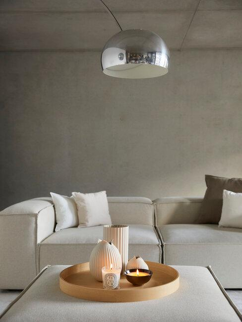 Dobrá energia v interiéri - feng shui