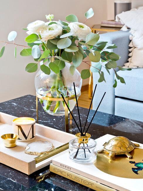 Kvety do vázy