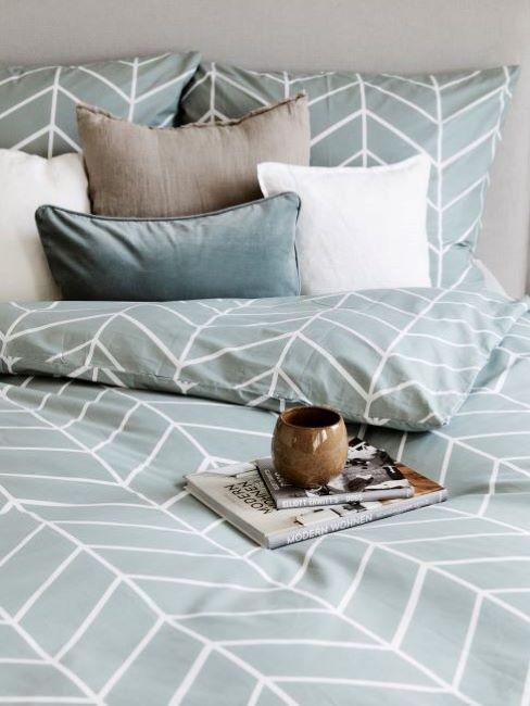Farby do modernej spálne
