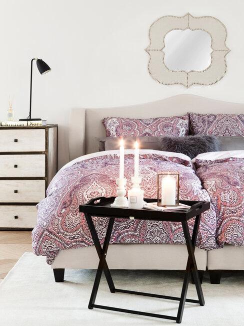 Nábytok do spálne v modernom prevedení