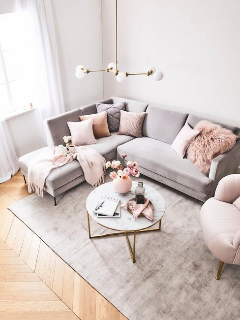 Aký luster do obývačky je ten pravý