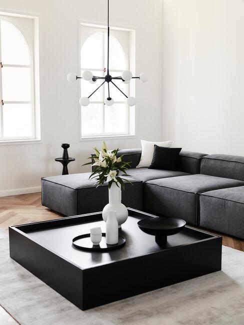 Luxusná obývačka vašich predstáv