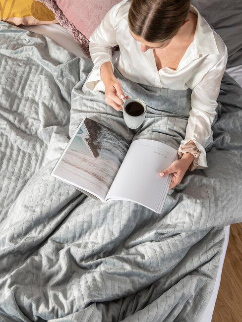 Pohodlie a komfort doma